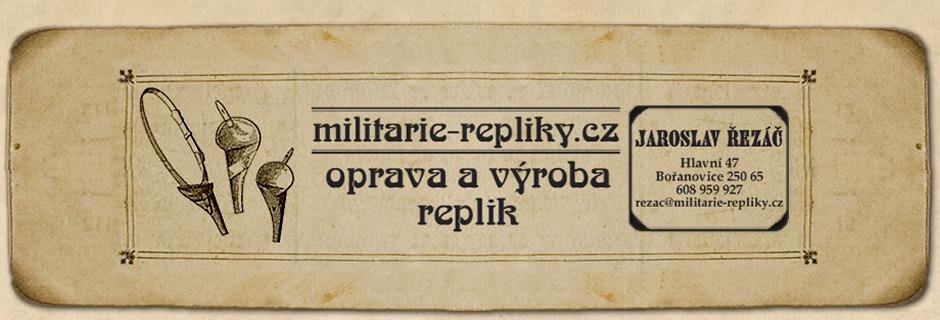 Militarie-repliky.cz